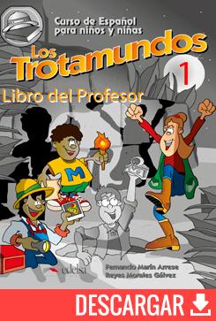 Los Trotamundos 1 | Libro del profesor