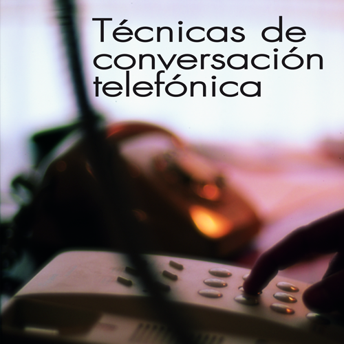 Técnicas de conversación telefónica