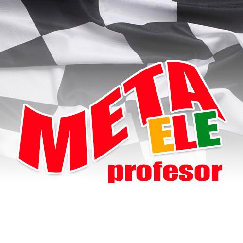 Meta ELE – profesor