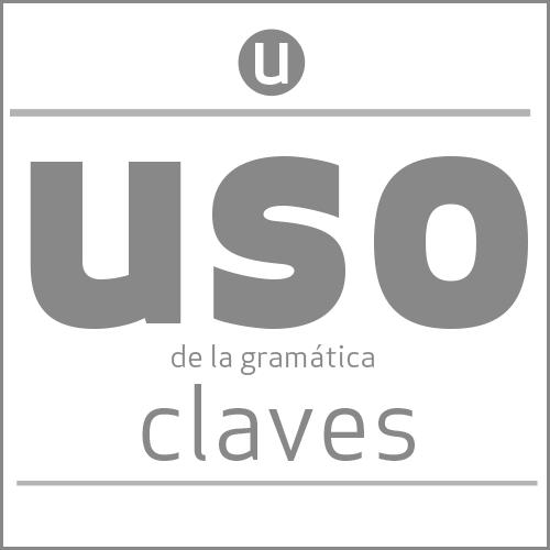Uso de la gramática española. Nueva edición